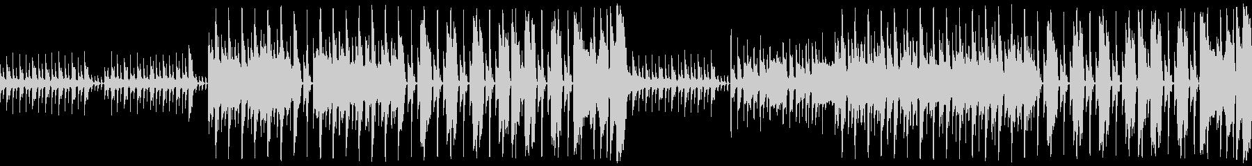 Simple riffs and rocks like exploring's unreproduced waveform