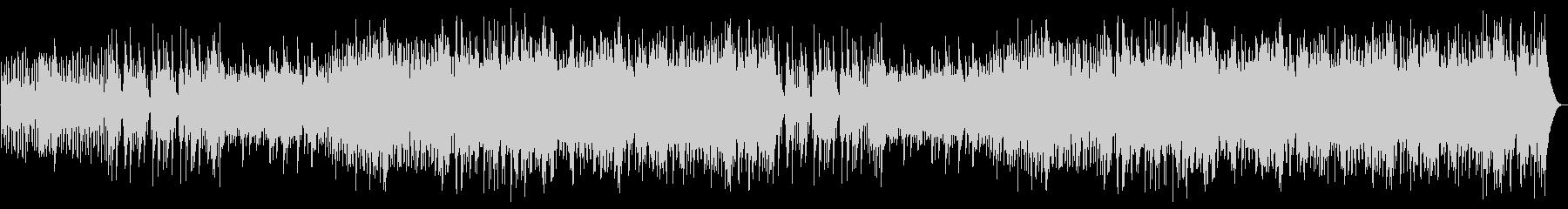 エネルギッシュな太鼓、ティンパニ、...の未再生の波形