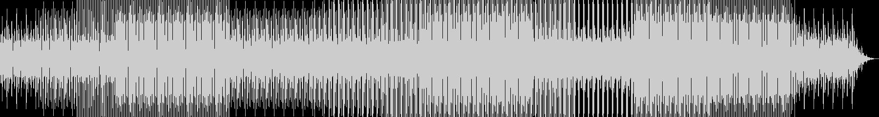 最小限、周囲の未再生の波形