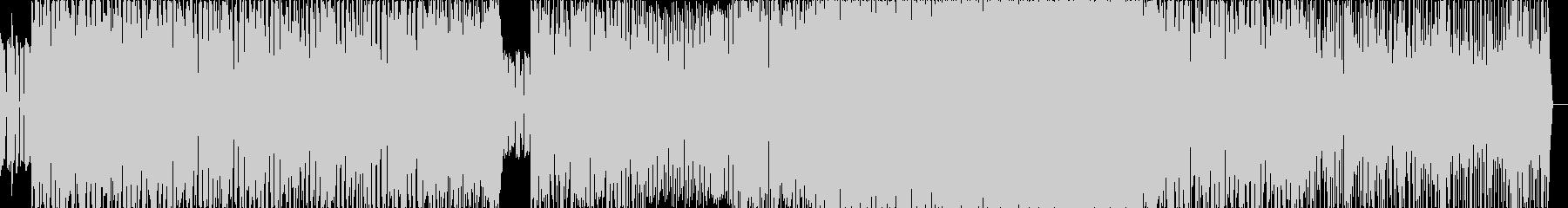 グッバイ・ロバートの未再生の波形