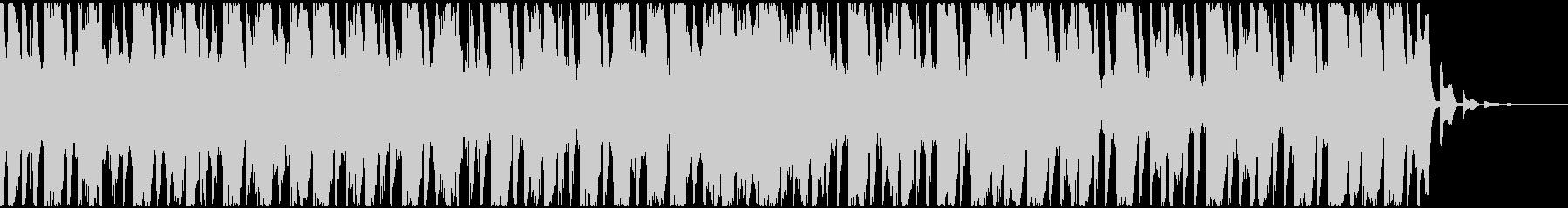 【EDM】トランス、ジングル3の未再生の波形