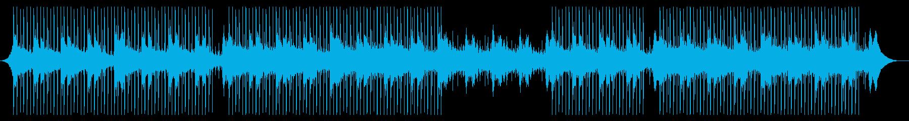 Health Medical's reproduced waveform