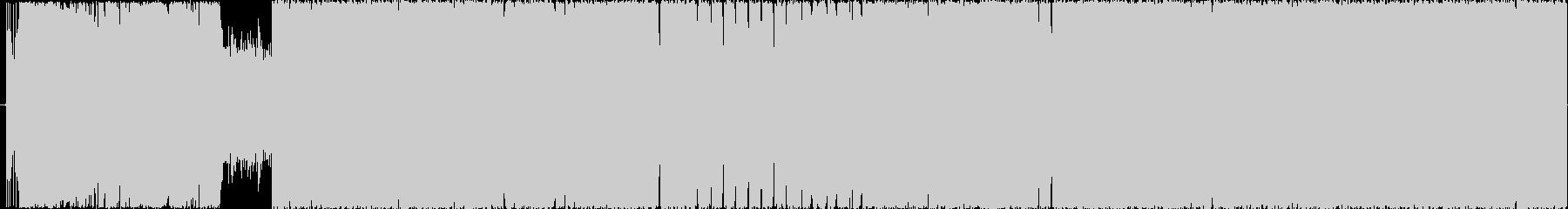 戦闘系ロック200BPM ループ用の未再生の波形