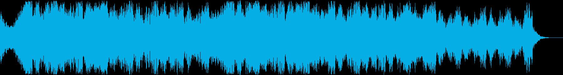 ドラマのサントラ風オーケストラ01_Bの再生済みの波形