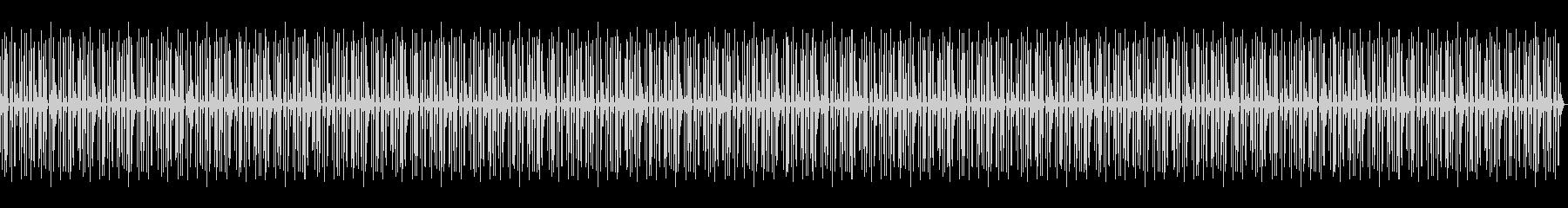 知育・番組・パズル・日常ピアノ35Lの未再生の波形