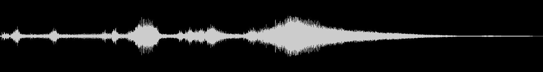 PROPANE:INT:起動、操作...の未再生の波形