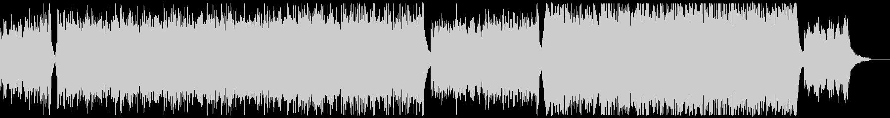 雄大シネマティックピアノ:フル1回の未再生の波形