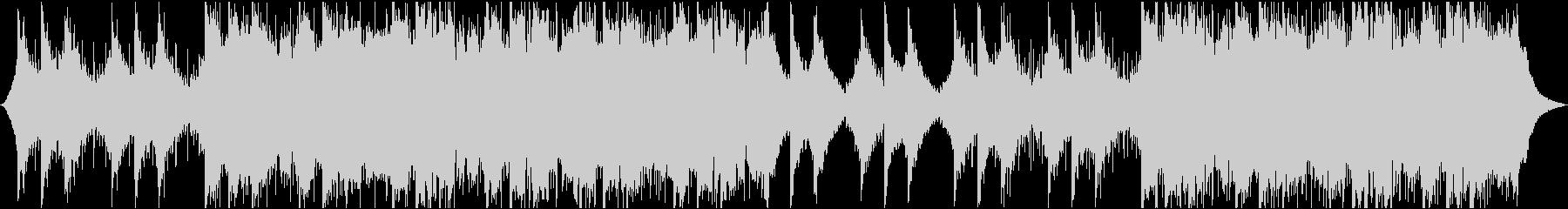 企業プレゼンテーションビジネスピアノの未再生の波形
