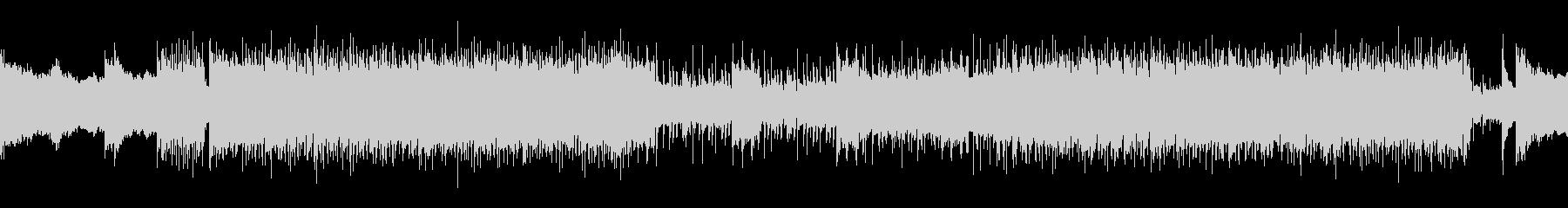 Duelist 60秒バンドサウンド版の未再生の波形