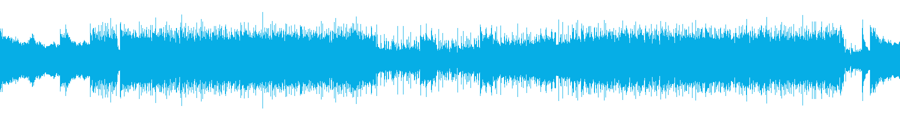 Duelist 60秒バンドサウンド版の再生済みの波形