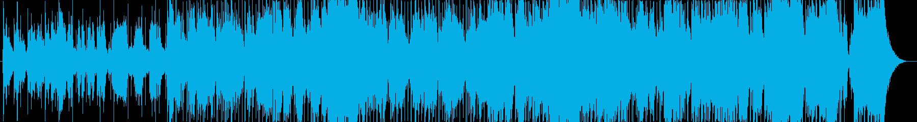メランコリック。イタリアンポップ。...の再生済みの波形