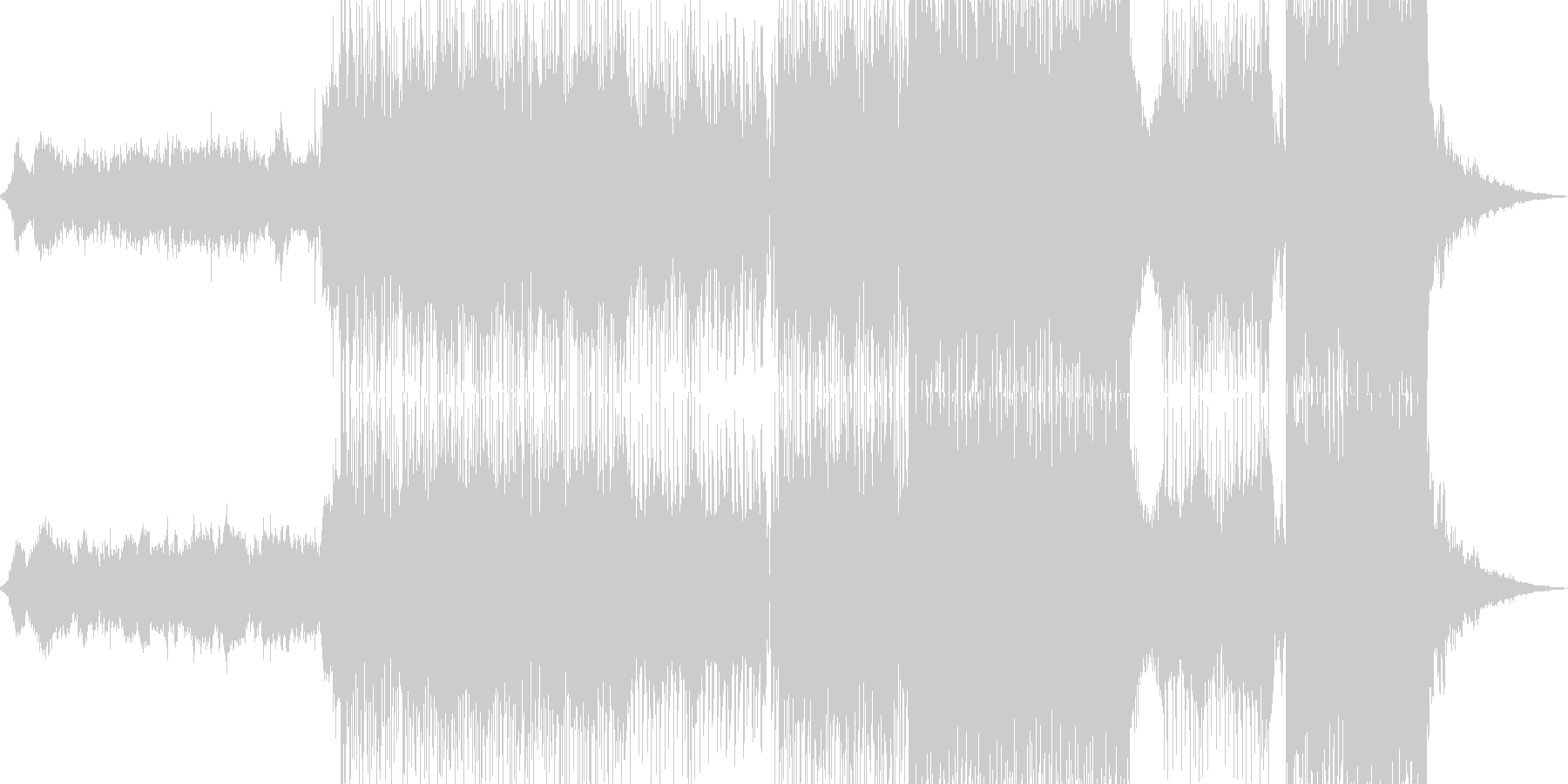 琴・演歌調ポップス&ロック ★Lの未再生の波形