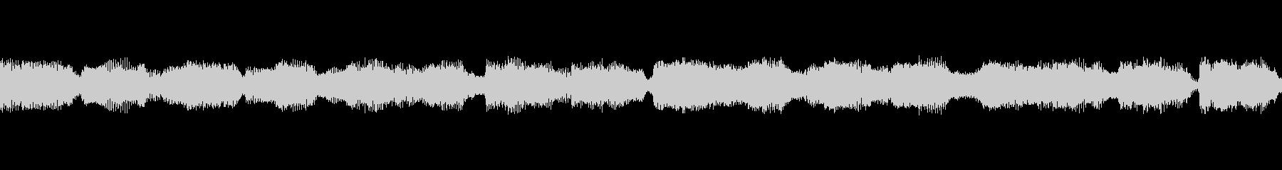 風変わりなレトロなビデオゲーム音楽...の未再生の波形
