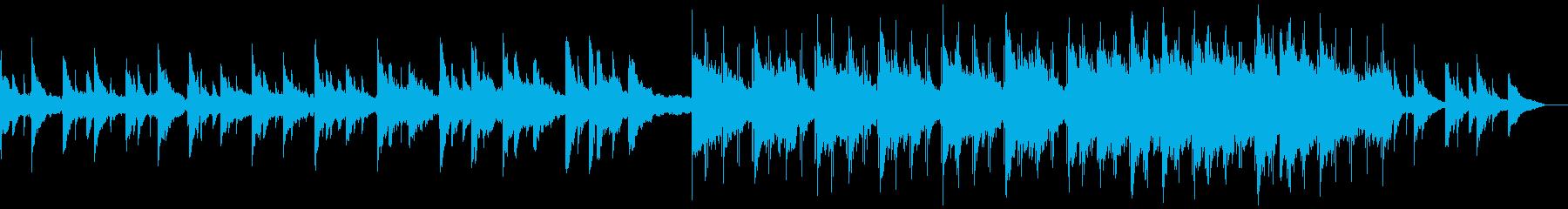 現代の交響曲 クラシック交響曲 ア...の再生済みの波形
