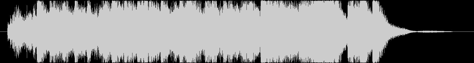 イベントオープニングジングル_ショート1の未再生の波形