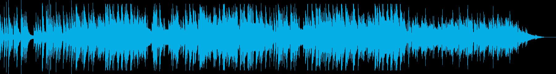Jazz Soul's reproduced waveform