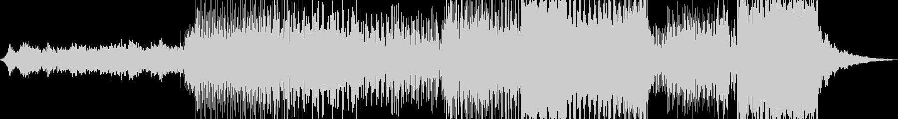 琴・三味線・演歌調ポップ&ロック +の未再生の波形
