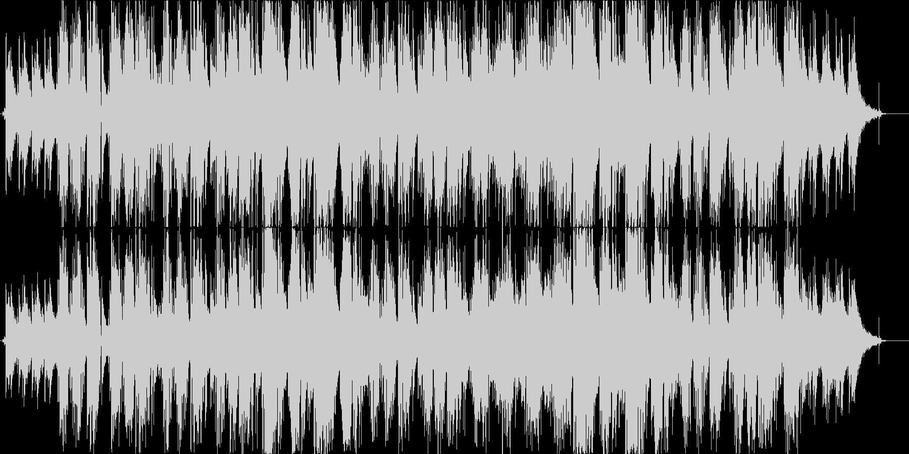 I & Iの未再生の波形