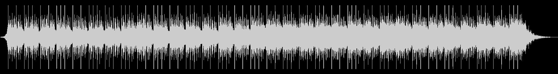 ラマダンバイラム(80秒)の未再生の波形