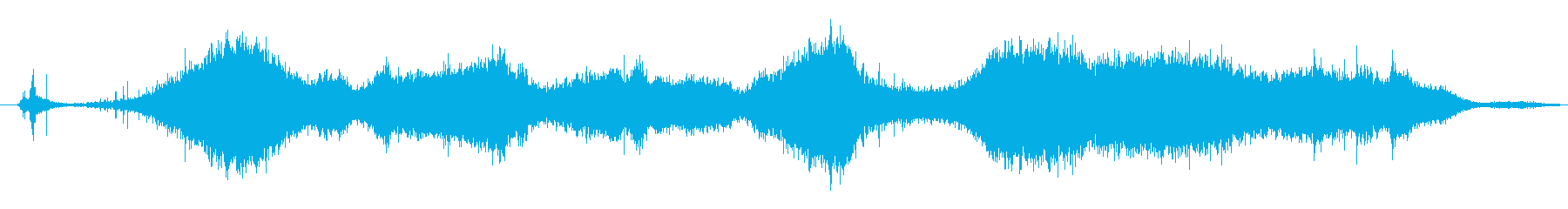 グラウンドファウンテン:フィズの再生済みの波形