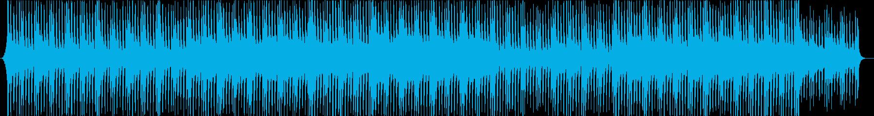 FFボス戦風、疾走感、緊張感戦闘バトルcの再生済みの波形