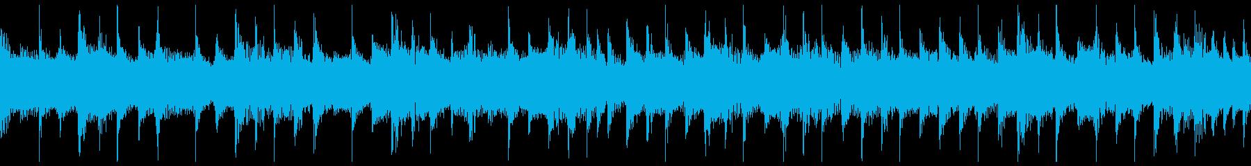 代替案 ポップ ロック コーポレー...の再生済みの波形
