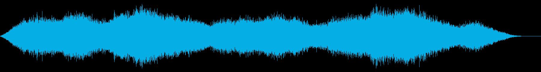 drone19の再生済みの波形