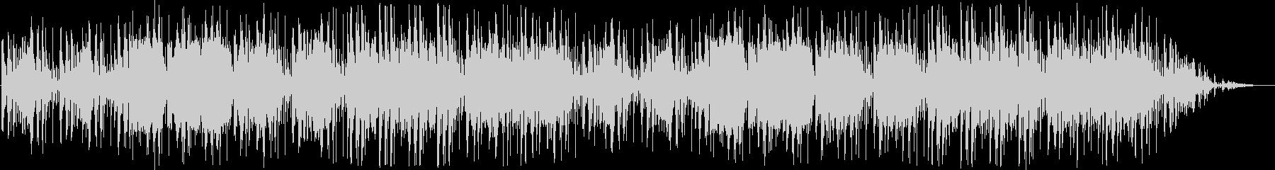 RPGフィールドBGM風オーケストラ曲3の未再生の波形