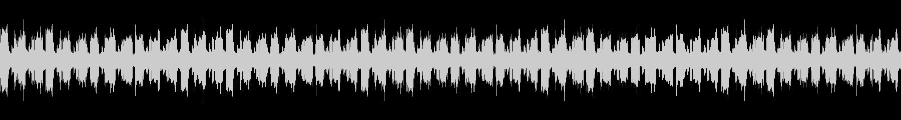 通電ループ2の未再生の波形