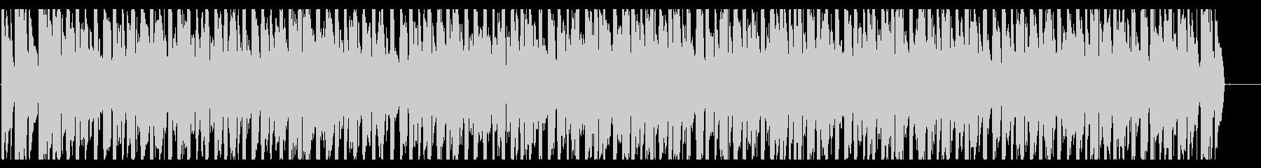 夏/海/トロピカルハウス_No375_2の未再生の波形