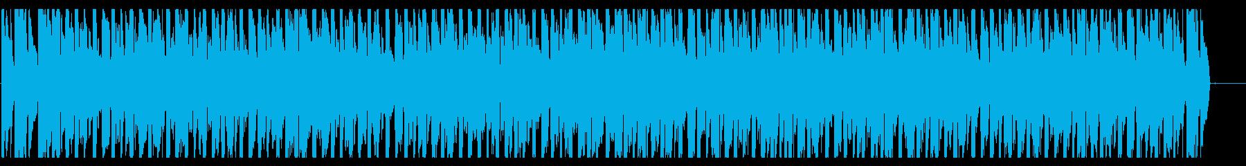 夏/海/トロピカルハウス_No375_2の再生済みの波形