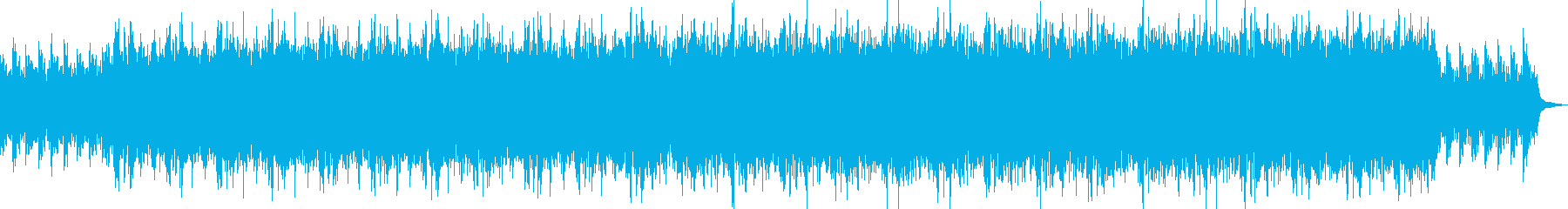 オーケストラ・企業VP・美しい・壮大の再生済みの波形