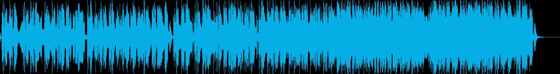 地球系の映像作品・映画に☆壮大なバラードの再生済みの波形