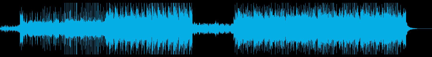 人気のある電子機器 トラップ ヒッ...の再生済みの波形