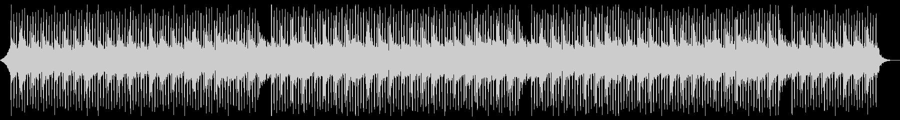 Clear Impressionの未再生の波形