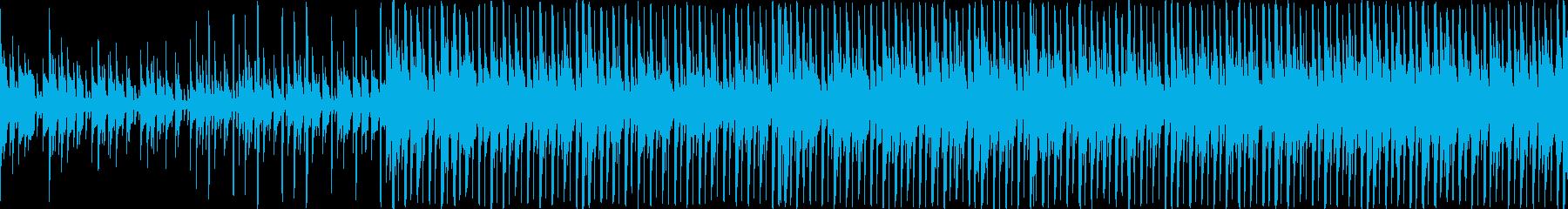 法人 ダンス エレクトロ コーポレ...の再生済みの波形