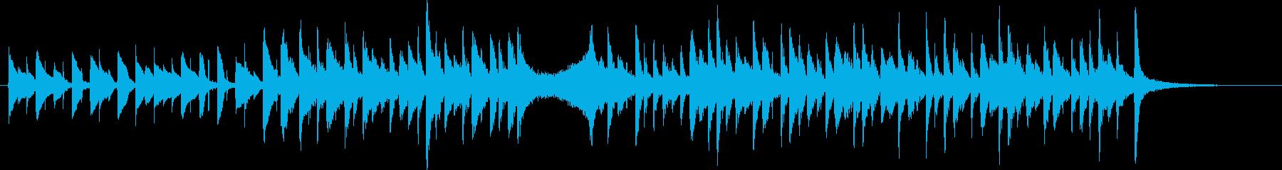 ラテン ジャズ バサノバ タンゴ ...の再生済みの波形