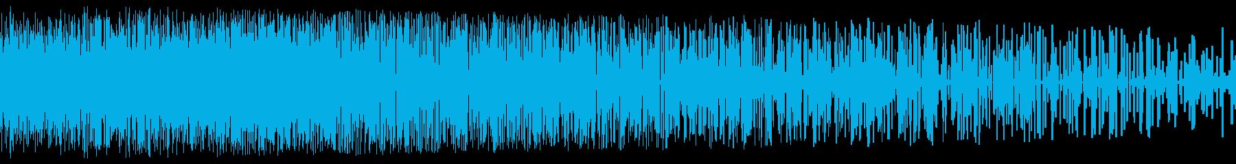 シャッ(攻撃/剣/アタック/ショットの再生済みの波形