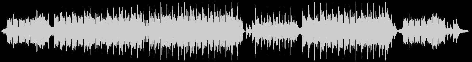 カジュアルなバイオリンポップ:Mギター抜の未再生の波形