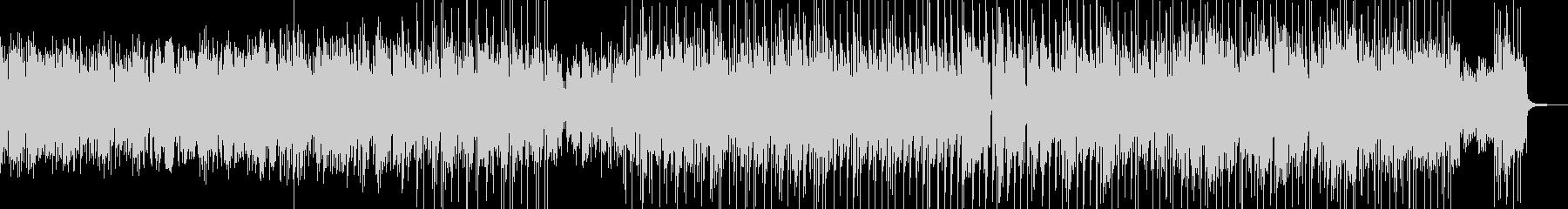 フルートで奏でる癒しタイム・ラテン Aの未再生の波形