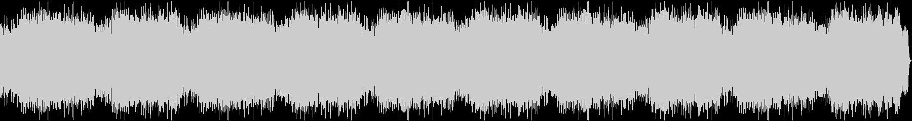 企業VP8 14分16bit44kVerの未再生の波形