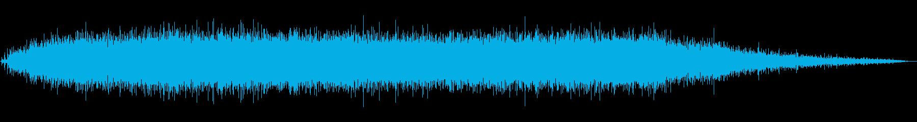 電動ハンドドリル:始動、運転、停止...の再生済みの波形