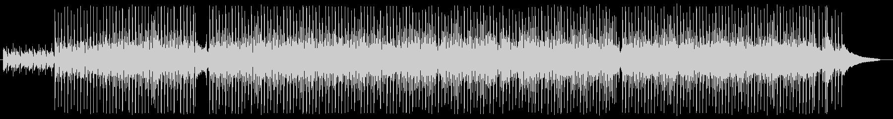 企業PVや動画BGMなど、ピアノインストの未再生の波形
