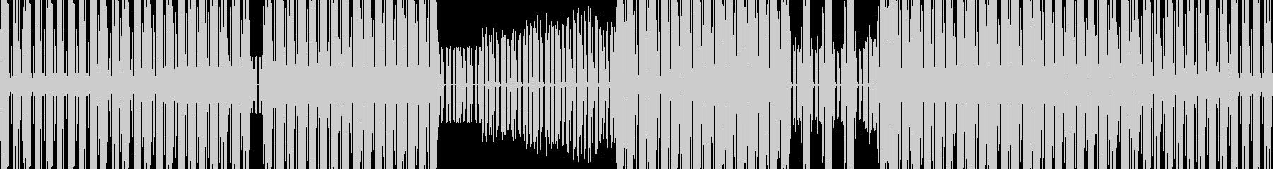 電子。チルオアダイ。機械的。ビデオゲームの未再生の波形