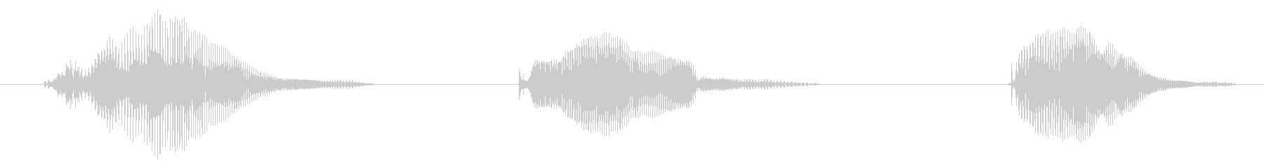 Rock-paper-scissors's unreproduced waveform