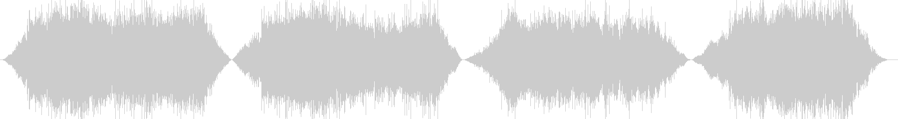 エレクトロアンビエントインストゥル...の未再生の波形