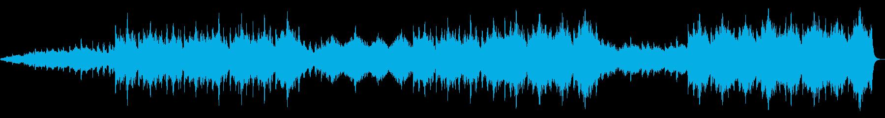実験的 ロック ポストロック 現代...の再生済みの波形