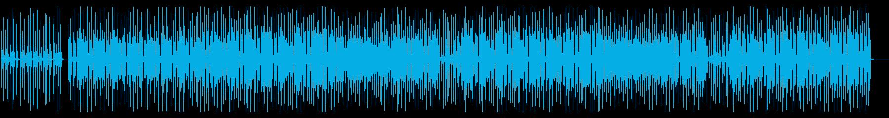 【ドラム抜】アップテンポでワクワク/企業の再生済みの波形