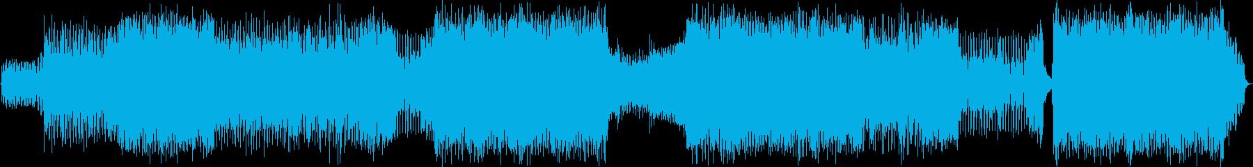 【メロ抜き】アコギ+EDM の再生済みの波形