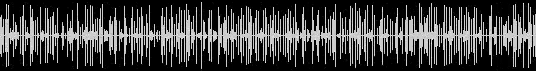 スペースエイジモースコード、ファー...の未再生の波形
